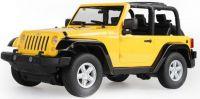 Jeep Wrangler Rubicon 1:9 2,4GHz Double E