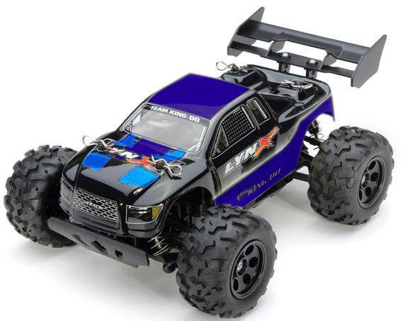 KD-Summit Mini Big Foot 4x4 kapesní, rychlý mazel