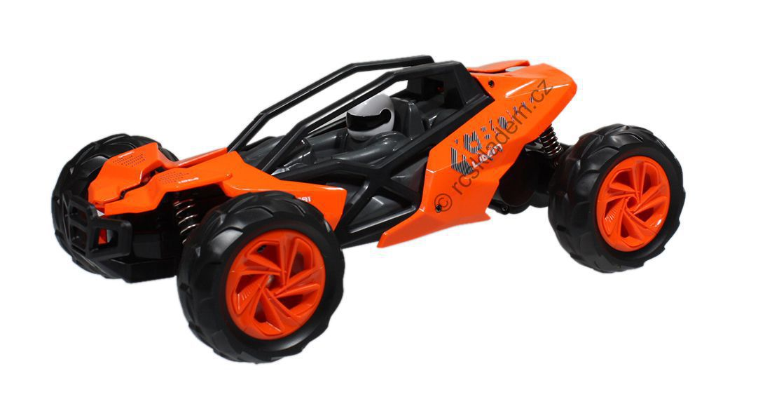 MAX SPEED BUGGY