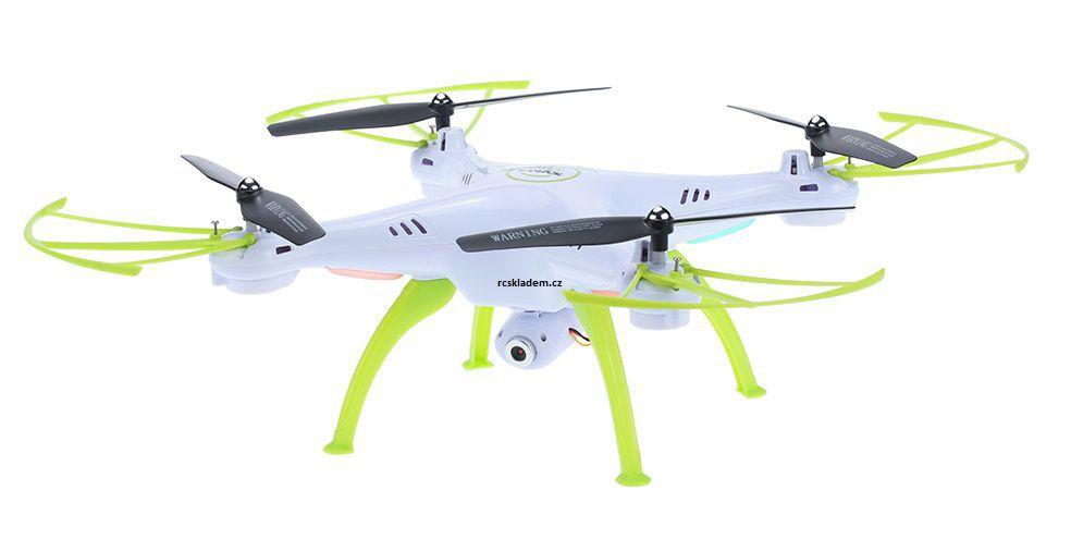 Nejlepší Dron Falcon DM006 s funkcí fixace výšky a s wifi kamerou