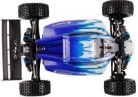 WL TOYS VORTEX BUGGY 959 1:18, 24,5cm, závodní čtyřkolka, 2.4 GHz RCskladem
