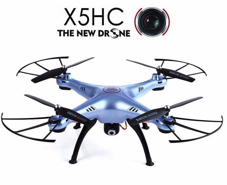 Dron Syma X5HC PRO s barometrickým výškoměrem