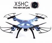 Dron Syma X5HC, 4CH 2,4 GHz, s barometrickým výškoměrem