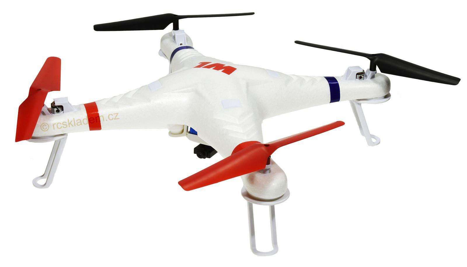 GALAXY V353 s kamerou WL Toys