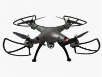 K800 nejhezčí dron na trhu s HD kamerou a barometrem Koome