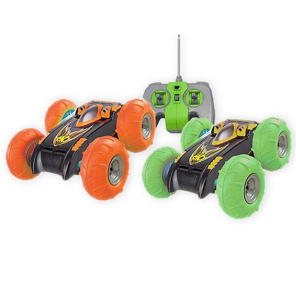 EXTREME Stunt Power Vehicle II