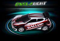 Super rychlé silniční auto