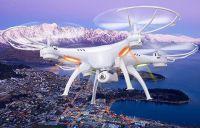 Syma X5CSW PRO 50 minut letu s video online přenosem