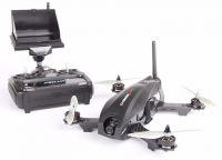 Závodní dron FX127 22cm - 80Km/h / HD kamera a FPV přenosem