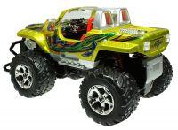 Jeep s nabíjecí baterií, 39,5cm, funkční světla