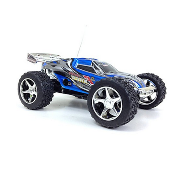 Speed Racing Buggy - Modrá