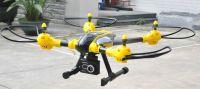 XXL Supersilný dron SKY WARRIOR K70 s náklápěcí WIFI HD kamerou KD Toys