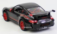 Porsche 911 GT3 RS 30cm - oranžová RCskladem