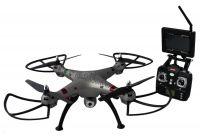 Dron K800