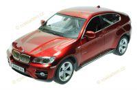 BMW X6 na dálkové ovládání Double E
