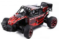 EXTREME SPEED MONSTER TRUGGY 50km/hod 4x4 30cm - ZELENÁ RCskladem