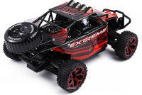 EXTREME SPEED MONSTER TRUGGY 50km/hod 4x4 30cm