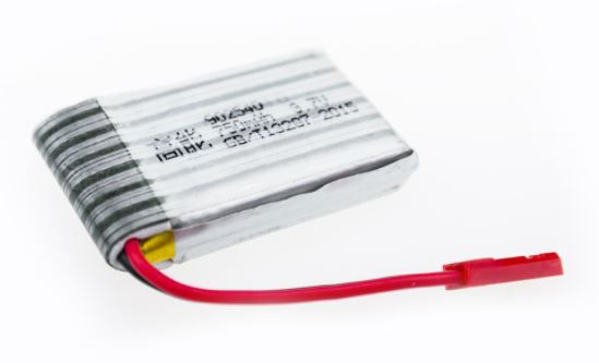 Baterie 3.7V 750mAh