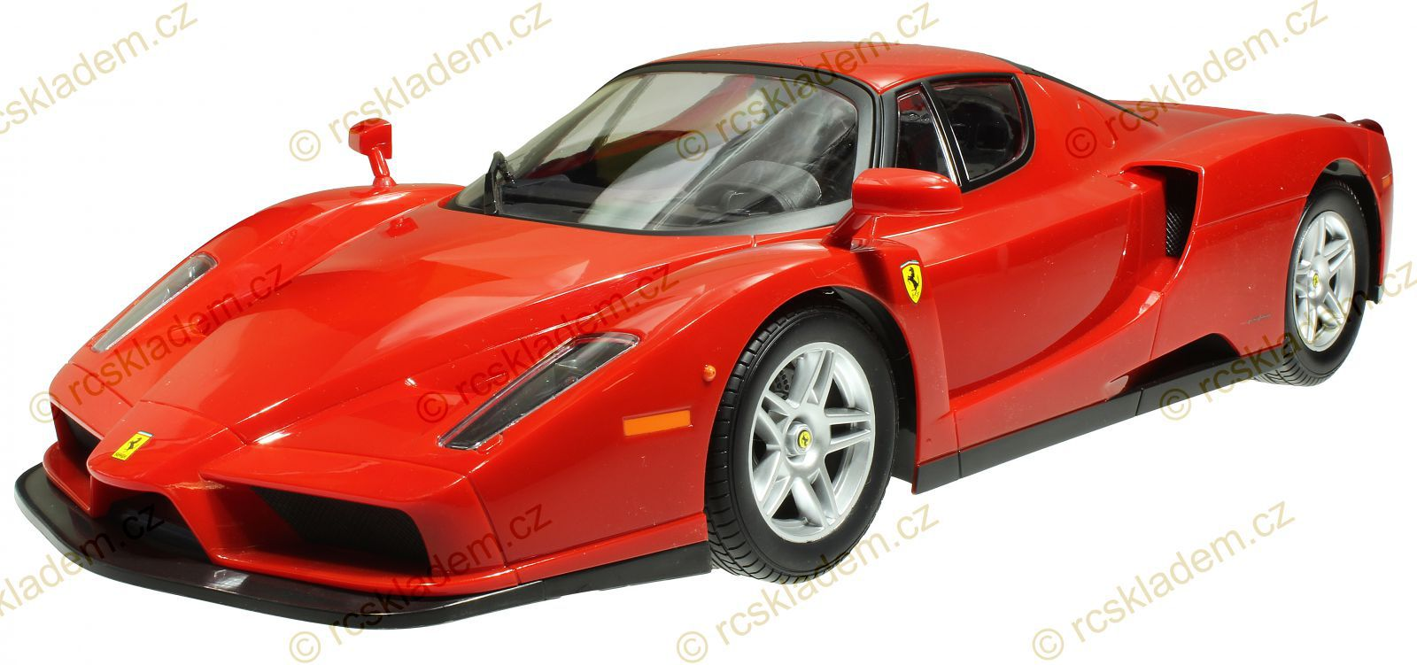RC Enzo Ferrari 1:10