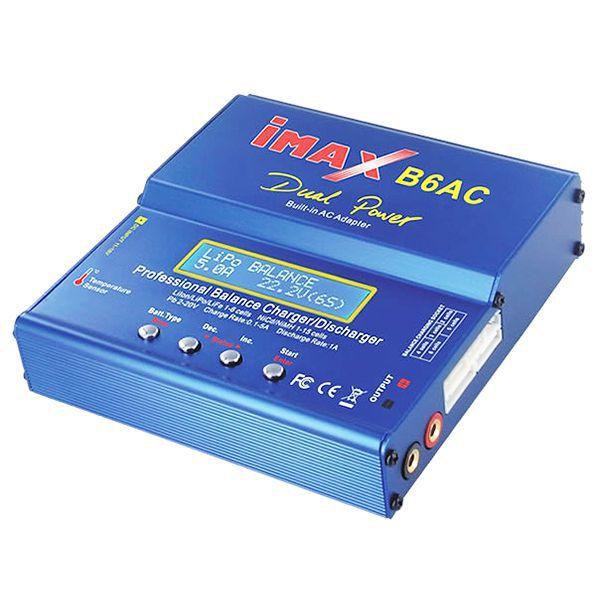 Nabíječka iMax B6AC V2 50W