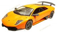 Lamborghini Murciélago, 34cm, detailní zpracování