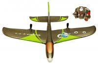 RC letadlo Delfín EPP