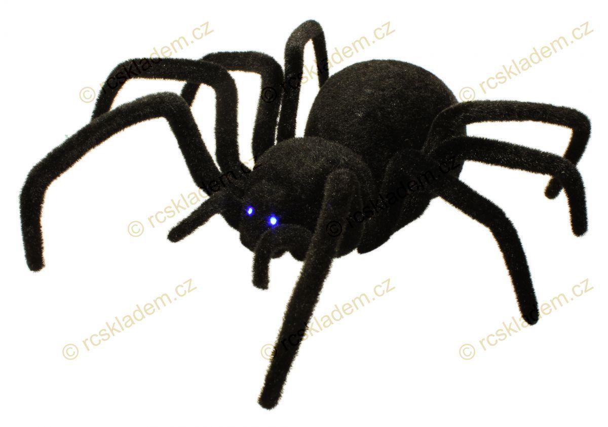RC Black Widow (pavouk černá vdova) RCskladem