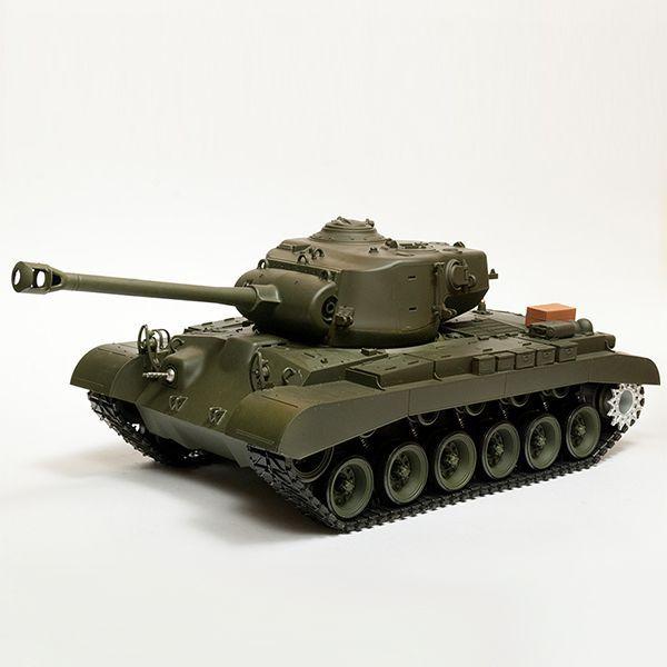 RC tank 1/16 Snow Leopard 3838 HENG LONG