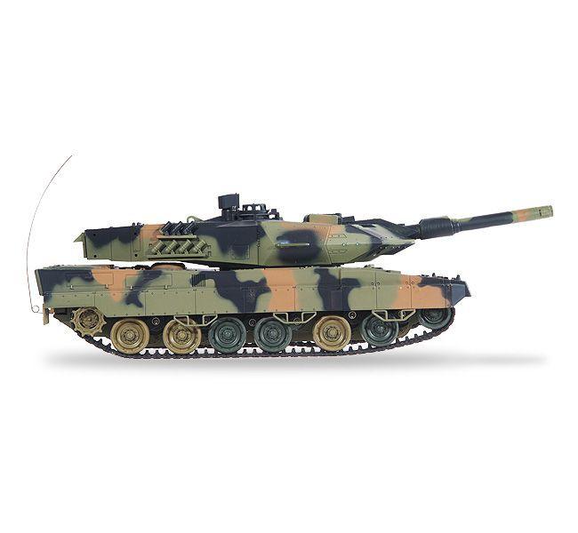 RC tank 1:24 Leopard II A5
