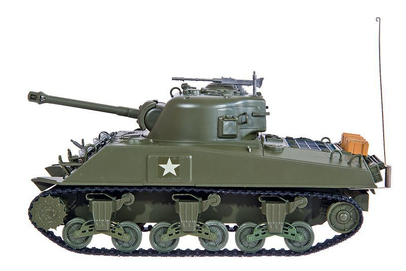 BASIC 1:30 M4A3 SHERMAN