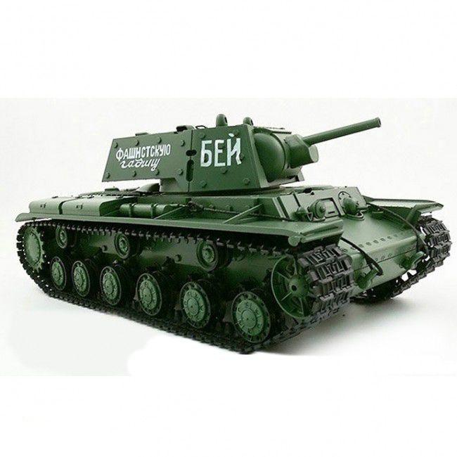 Russia KV-1S Ehkranami 3878-1
