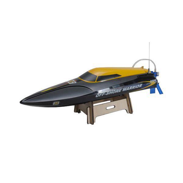 Závodní rychlostní člun Off-Shore Warrior