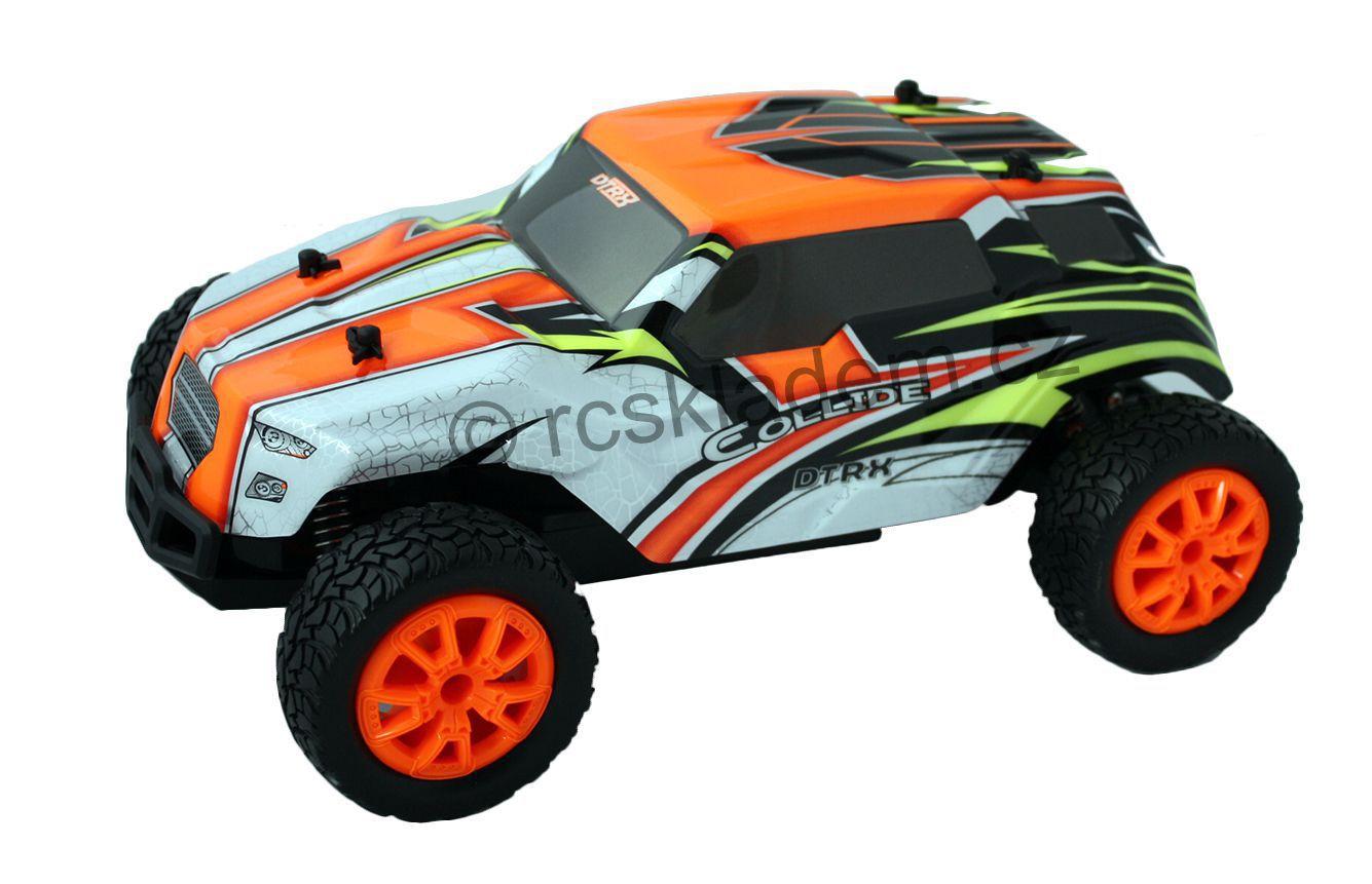 Auto Collide KX7 1:14 RTR