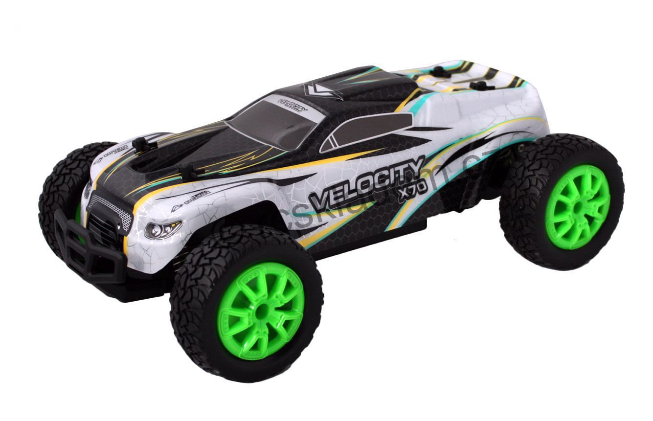 Auto Velocity KX7 1:14 RTR