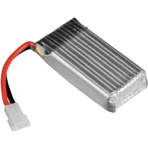 Baterie LiPol 380mAh 3.7V
