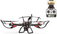 SKY VAMPIRE 63cm s HD kamerou a Wifi přenosem - možnost 3D brýlí