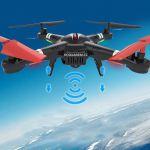 Dron-Smart-Q222