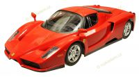 Enzo Ferrari 1:14, 33cm, detailní zpracování
