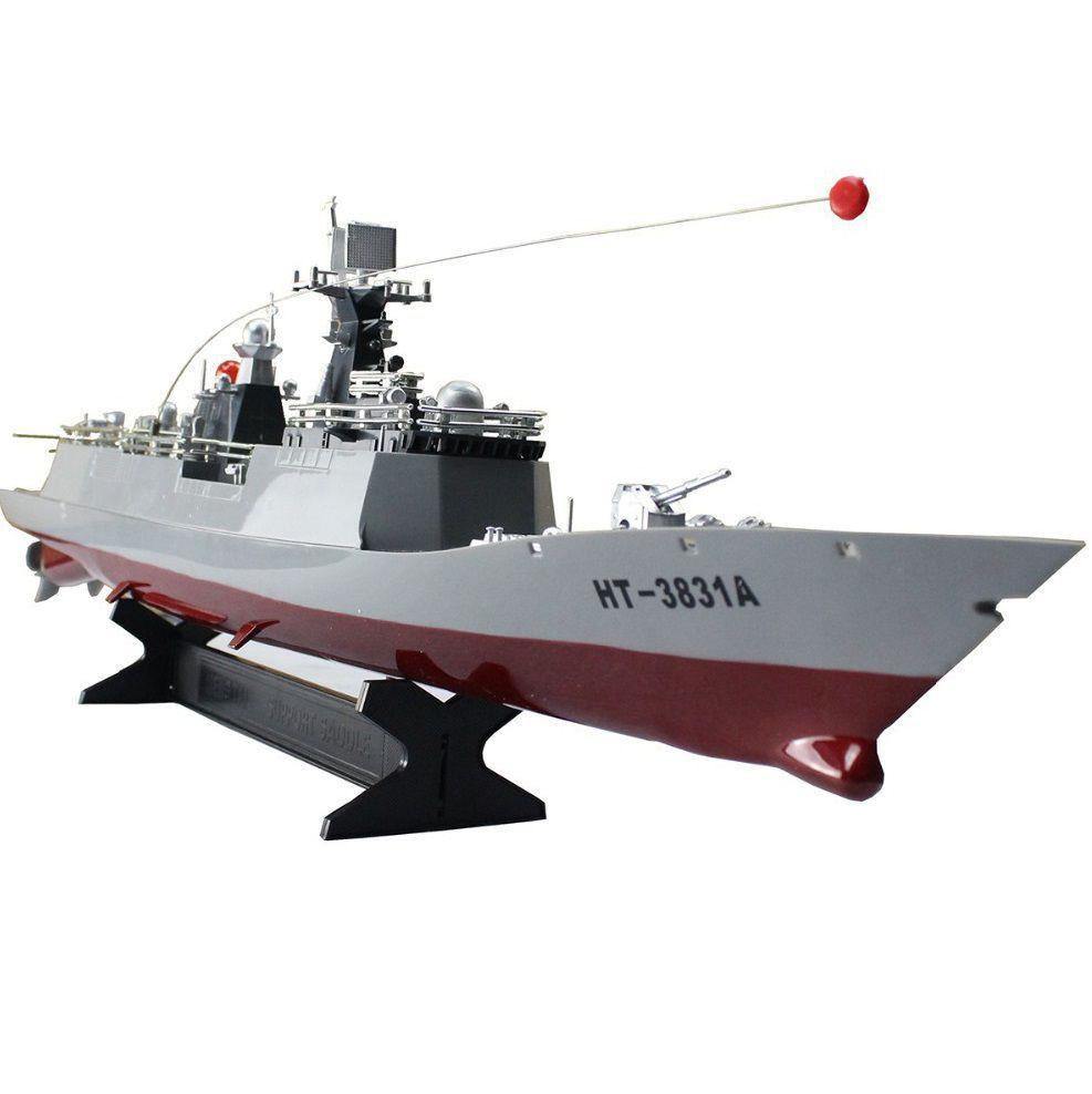Fregata, loď na dálkové ovládání 68cm