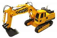Lžícový bagr Excavator SY-E511 (EE bagr)