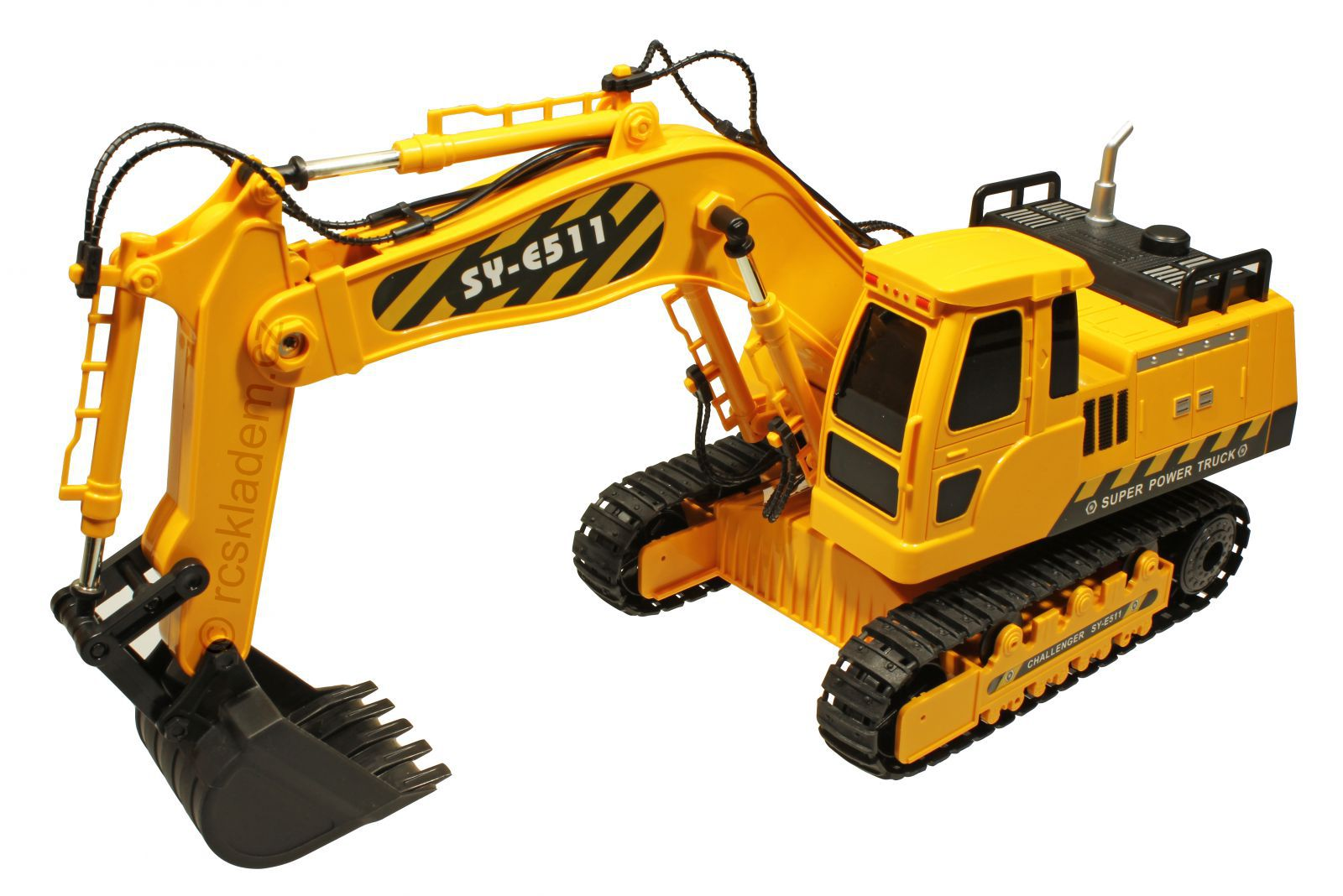Excavator SY-E511