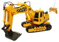 Lžícový bagr Excavator SY-E511