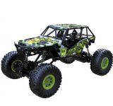 Monster Truck Maistro 2,4Gh 43cm do nejnáročnějšího terénu zelený