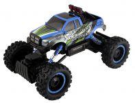 Monster Truck Maistro 2,4Gh 36cm do nejnáročnějšího terénu - modrý