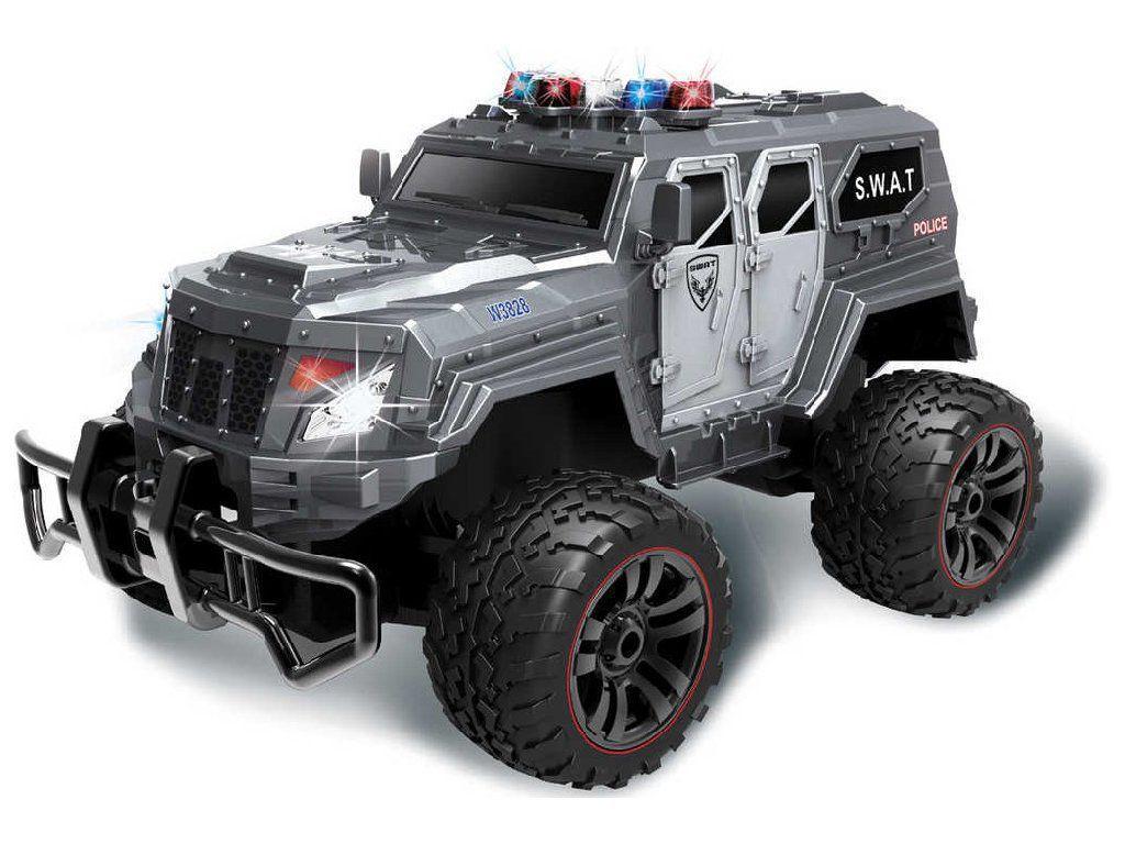 RC Auto SWAT 39cm off-road 1:12