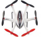 Špionážní dron - hexakoptéra S HD kamerou
