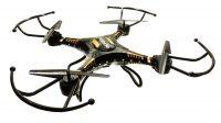 SMHM DRON SUPER NAGY MAXI 54 cm s HD kamerou