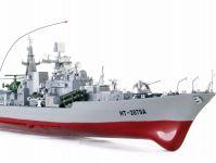 Sovremennyj 956A , loď na dálkové ovládání 76 cm RCskladem