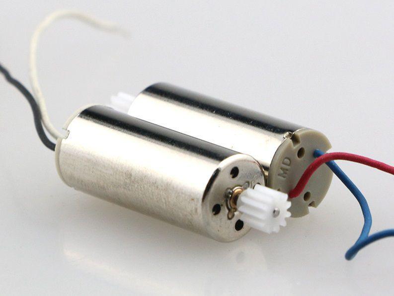 T-Smart - motor s pastorkem