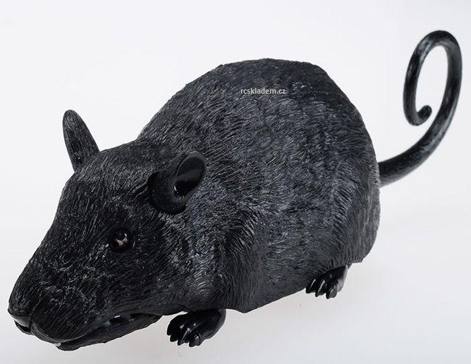 Myš na dálkové ovládání